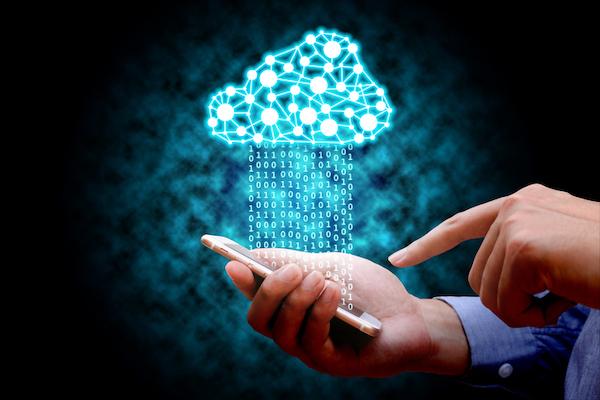 cloud infrastructure apps