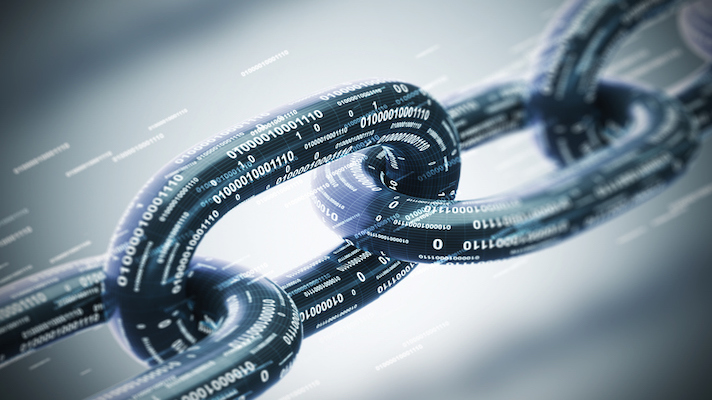 2018年 區塊鏈重要發展案例