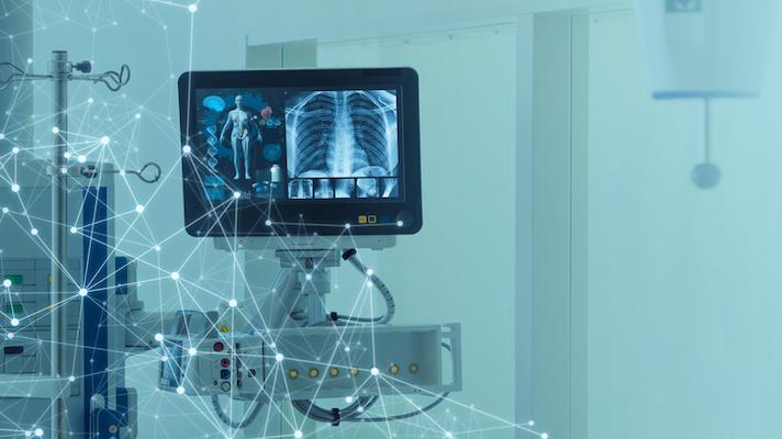 AI radiology