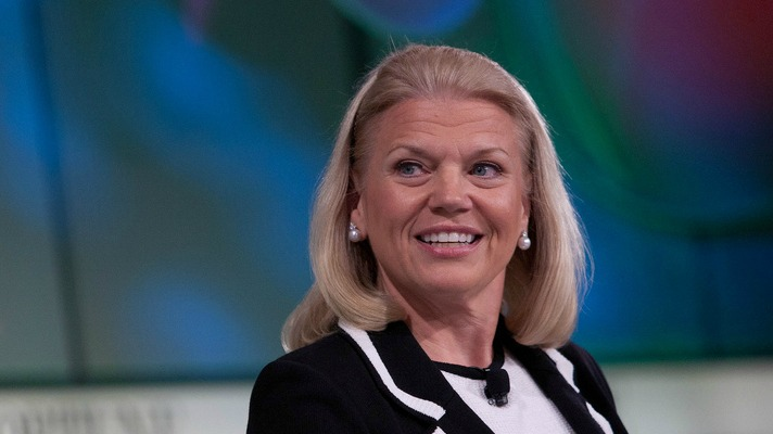 IBM already planned to hire 25000 United States workers