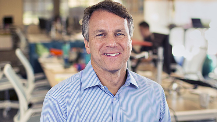 Former Allscripts CEO Glen Tullman: The future of innovation is patient empowerment not EHRs