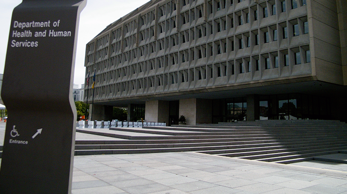 Updated HHS privacy framework breaks from HIPAA