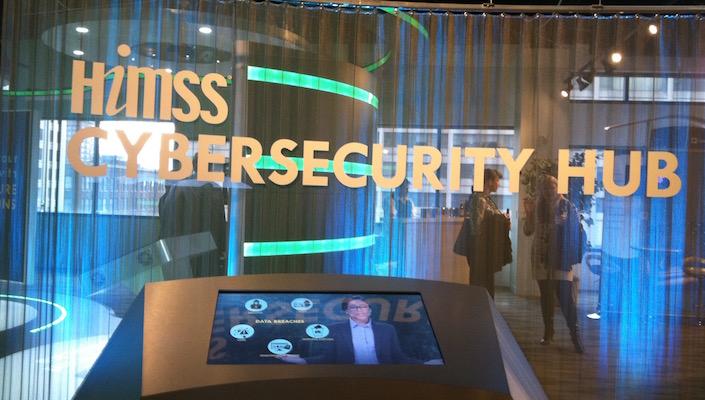 HIMSS Cybersecurity Hub