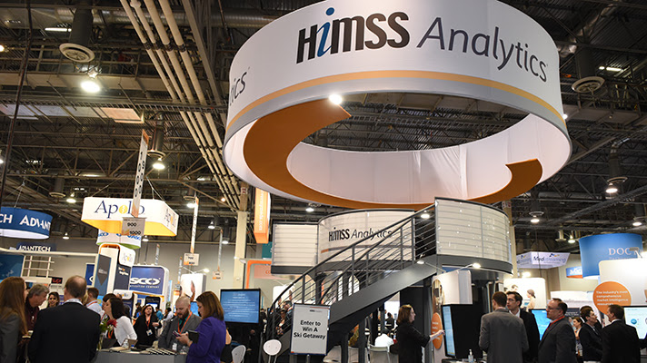HIMSS17 population care management