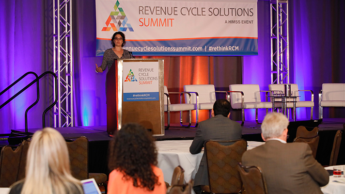 HIMSS18 revenue cycle recap: Patient-centric approach takes communication, flexibility and motivated staff