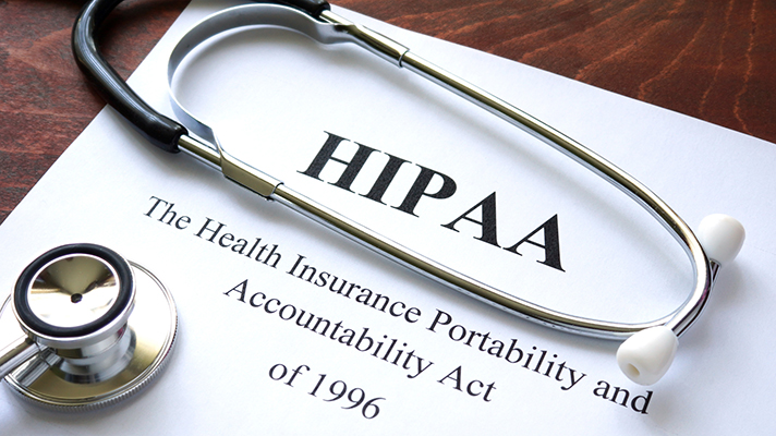 Ahima Unveils Standardized Request For Information Form For Hipaa