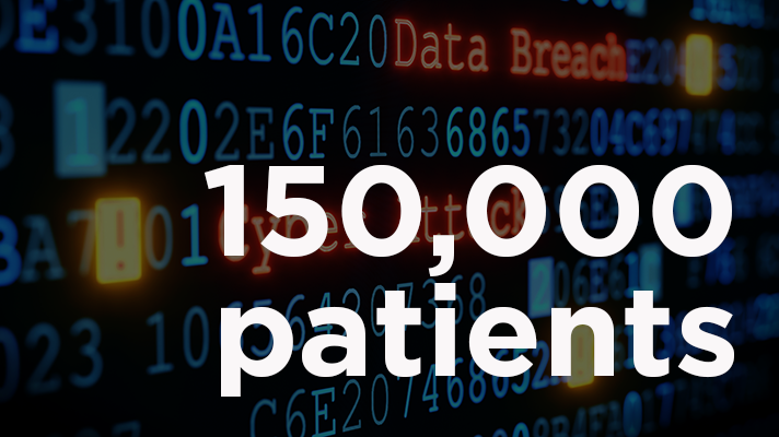 Data on 150,000 patients exposed in another misconfigured AWS bucket
