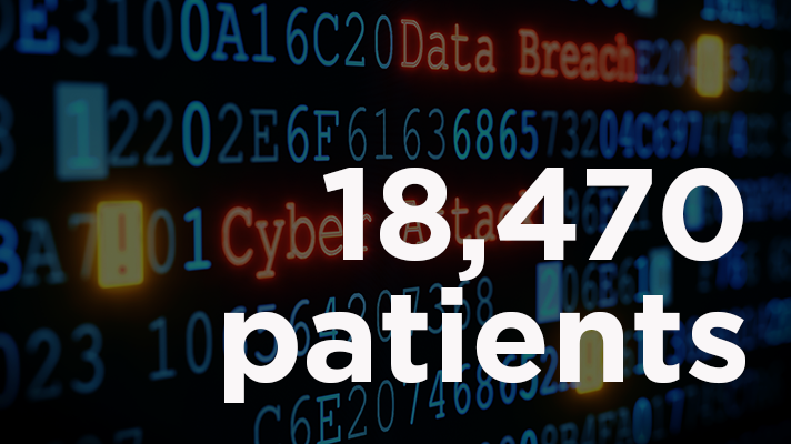 The biggest healthcare breaches of 2017 | Healthcare IT News
