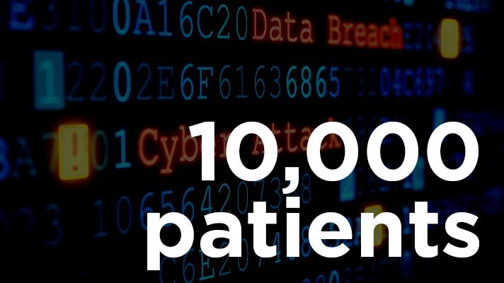 Ransomware Attack On South Dakota Provider Breaches Data On 10000