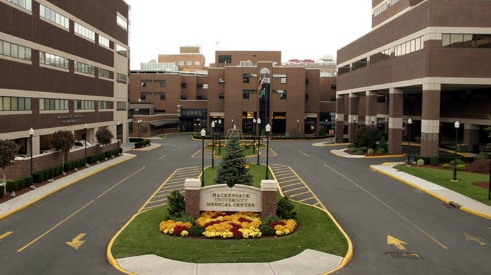 Hackensack University Medical Center Calls Uber To Transport