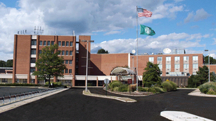 New Jersey technology incubator