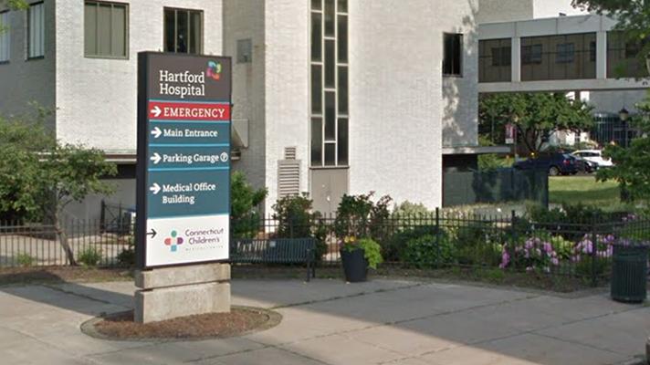 Hartford Health e-prescribing opioid crisis