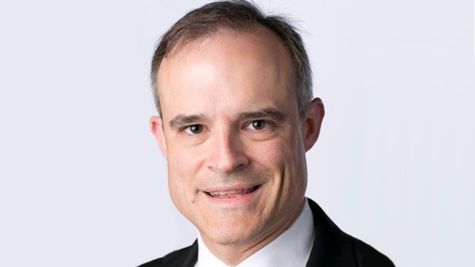 cybersecurity coordinator Michael Daniel