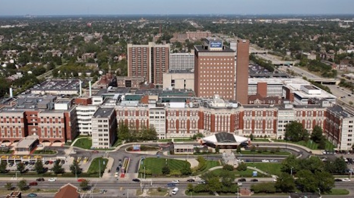 Hackers breach Henry Ford Health