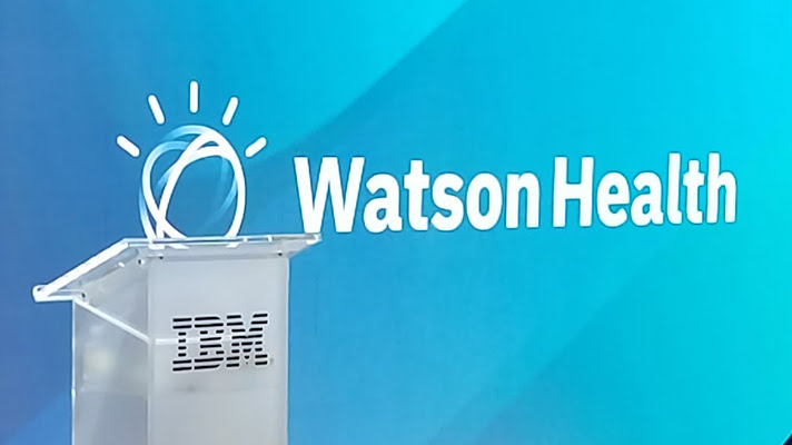 IBM Watson Health's chief health officer talks healthcare challenges and AI