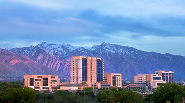 Intermountain Healthcare to merge with Sanford Health in 2021