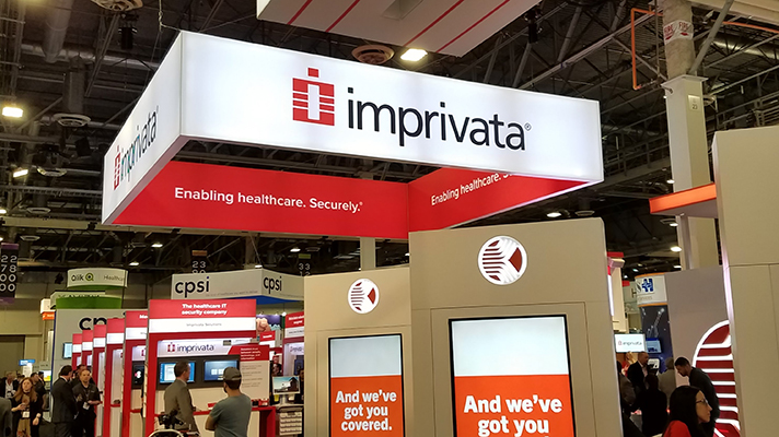 Imprivata launches new mobile device authentication with eye