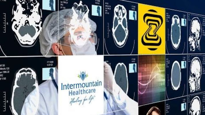 Intermountain deep learning imaging
