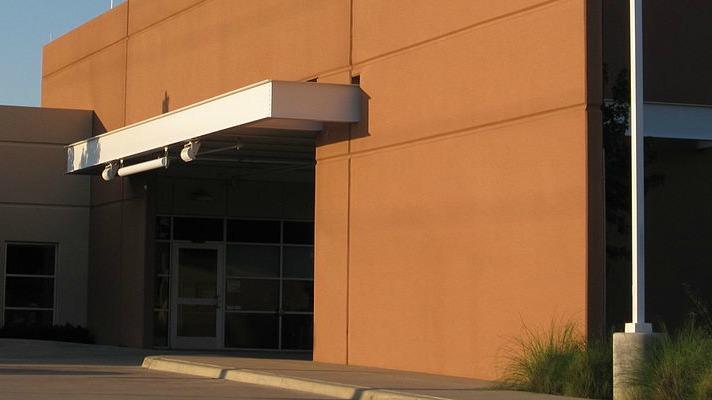 Texas hospital hacked