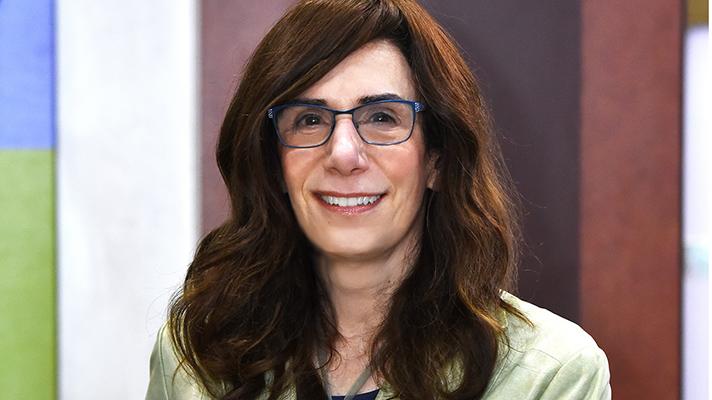 Epic CEO Judy Faulkner