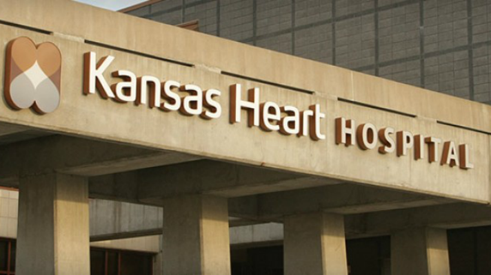 ransomware HIPAA OCR HHS privacy security Kansas Heart Hospital malware