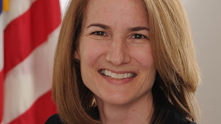 Kelly Cronin