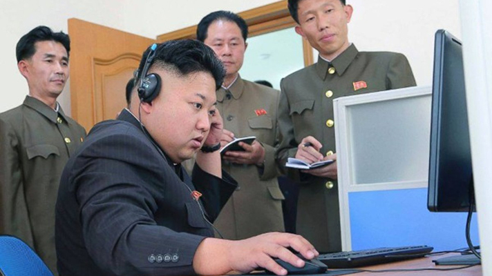 Trump administration says North Korea 'directly responsible' for WannaCry