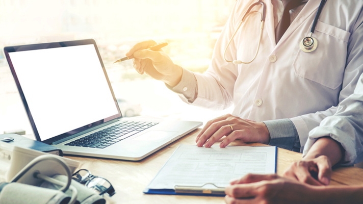 ECRI's 2019 list of patient safety worries includes EHRs