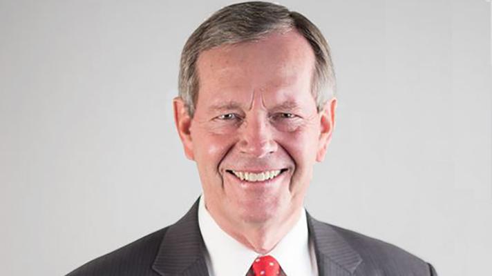 Mike Leavitt accountable care