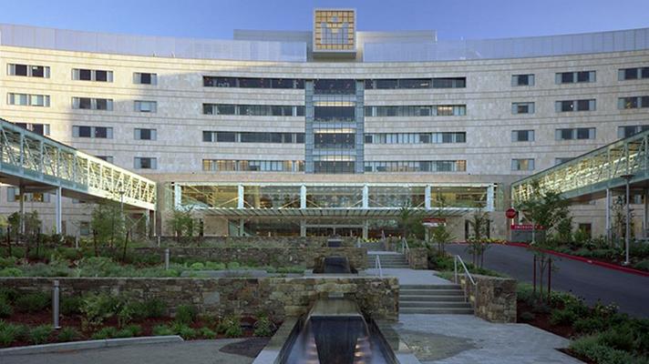 Legacy Salmon Creek Medical Center exterior