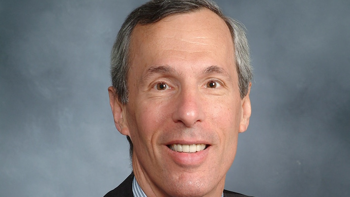 NewYork-Presbyterian president