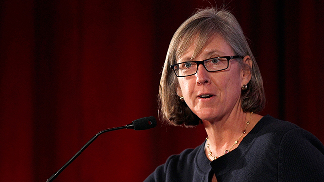 Mary Meeker healthcare innovation