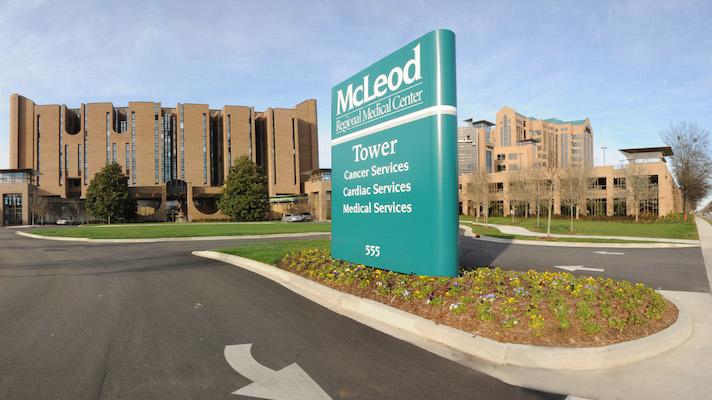 McLeod Cerner EHR RCM