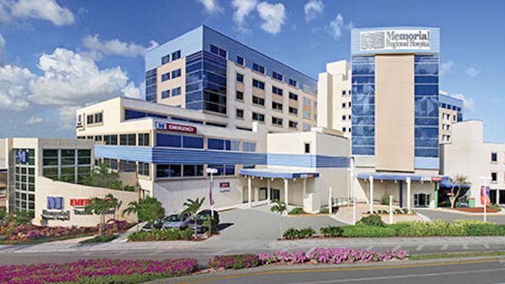 Memorial Health System HIPAA