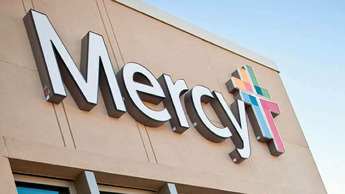Mercy Technology Services creates nationwide data network with SAP