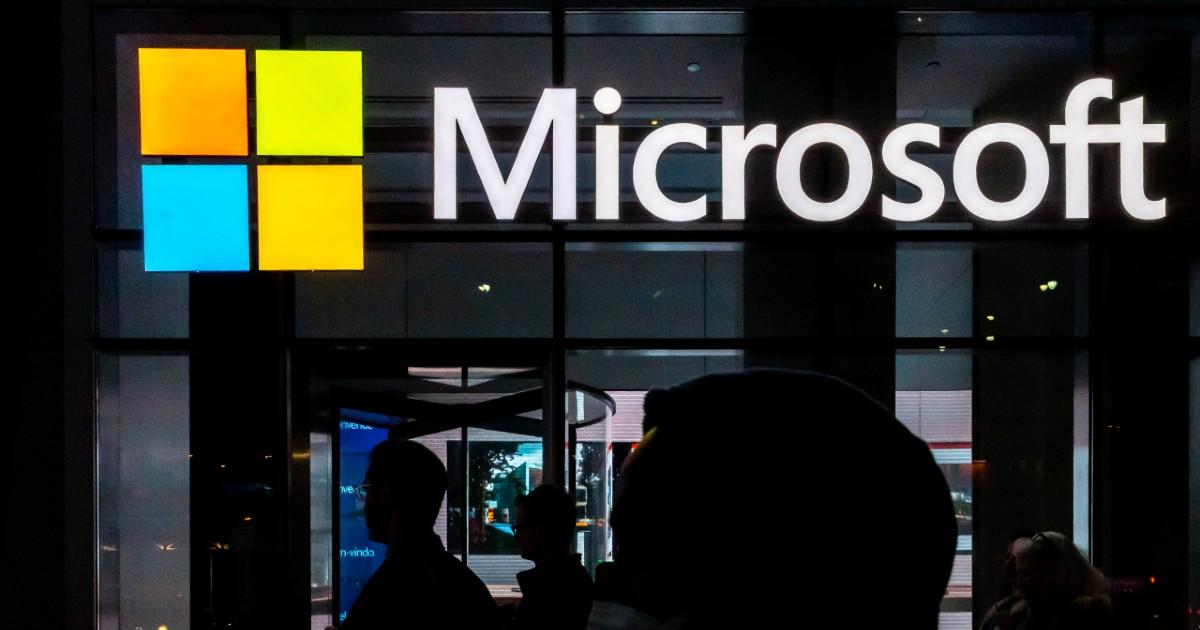 Microsoft, renewable energy