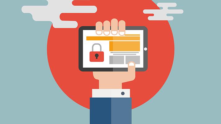 privacy security HIPAA mHealth