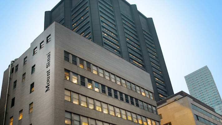 Mount Sinai to open new Institute for Digital Health