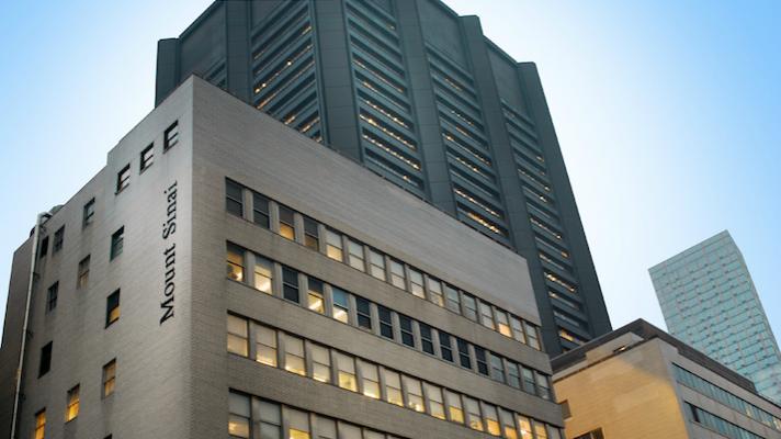 Mount Sinai to build new precision medicine supercomputer
