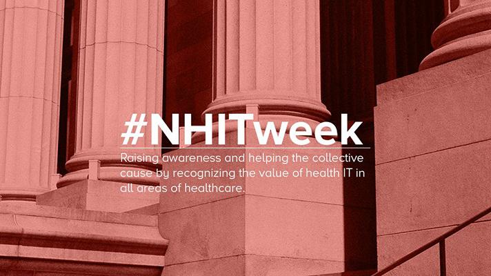 #NHITweek