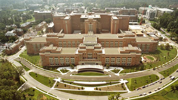 NIH new data commons