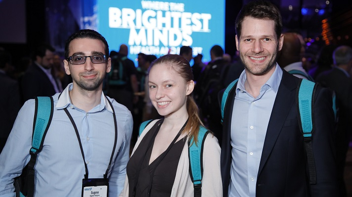 A guide to HIMSS19 networking events