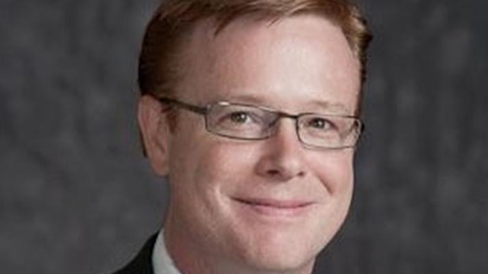 Brad Newton, Vice President of Information Technology Administration, Wellstar Health System