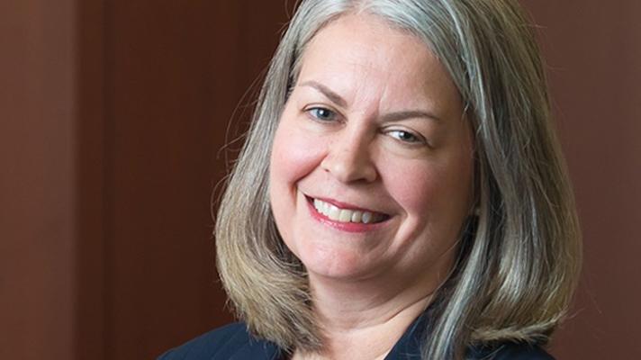 Philips Wellcentive's Business Leader Niki Buchanan