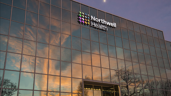 northwell exterior building view