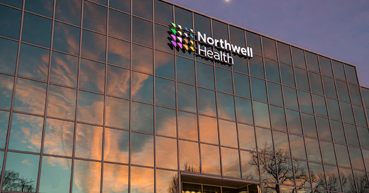 Northwell Health building