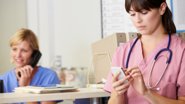 Nurses generally satisfied with EHRs, but key pain points persist