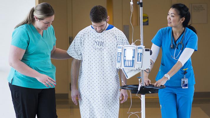 IntelyCare launches free virtual nurse training for COVID-19