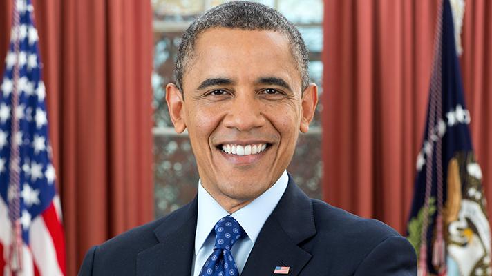 Obama National Health IT Week