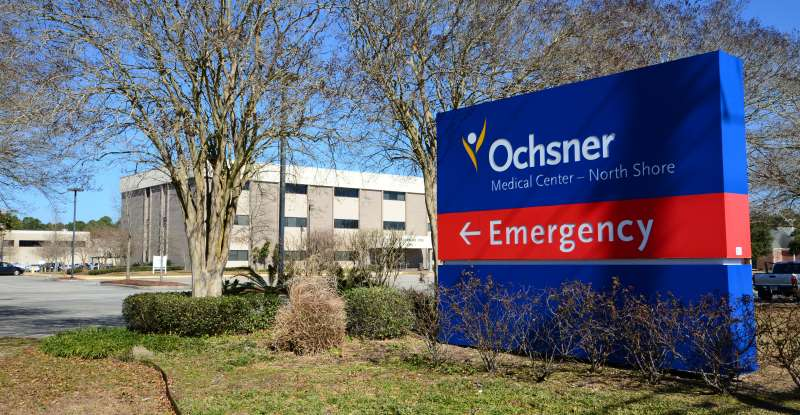Ochsner opioid monitoring in Epic EHR